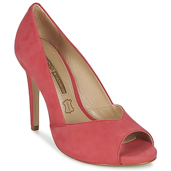 Zapatos Mujer Zapatos de tacón Buffalo NOBUKO Rosa