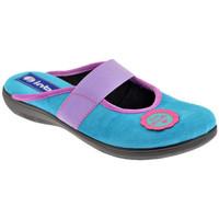 Zapatos Mujer Zuecos (Clogs) Inblu