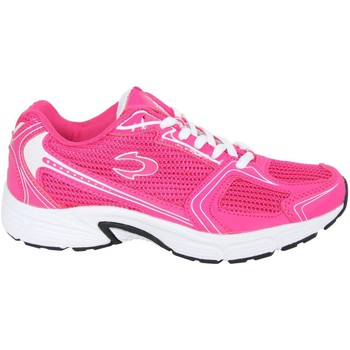 Zapatos Mujer Fitness / Training John Smith RACAX 15V W Rosa