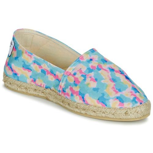 Zapatos Mujer Alpargatas Maiett BATIK Multicolor