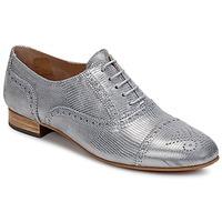 Zapatos Mujer Derbie Muratti DANITA Plateado