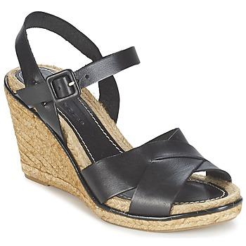 Zapatos Mujer Sandalias Nome Footwear ARISTOT Negro