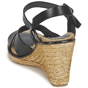 Nome Footwear ARISTOT Negro