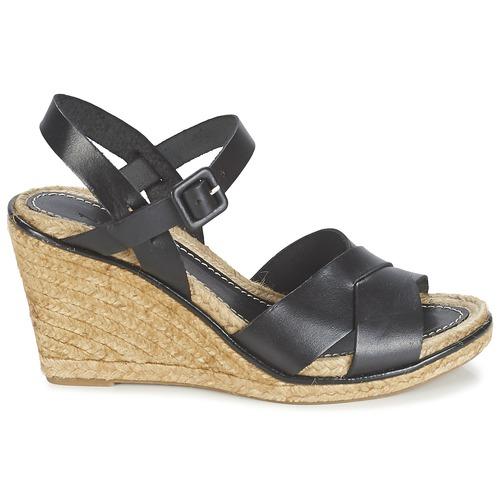 Footwear Mujer Aristot Negro Zapatos Nome Sandalias FKJ3Tl1c