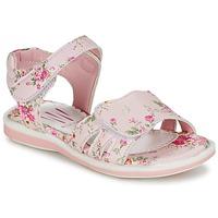 Zapatos Niña Sandalias Wildflower KONGSBERG Rosa