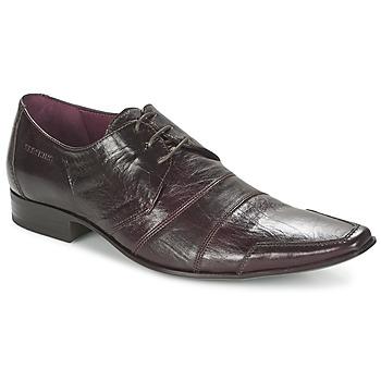 Zapatos Hombre Derbie Redskins VIVARDI Marrón