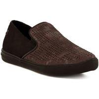 Zapatos Mujer Slip on Replay SCARPA Multicolore