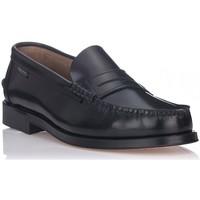 Zapatos Hombre Mocasín Snipe FLORENTIC NEGRO