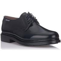 Zapatos Hombre Derbie Snipe 44621 NEGRO