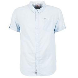 camisas manga corta Deeluxe GILSON
