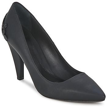 Zapatos Mujer Zapatos de tacón McQ Alexander McQueen 336523 Negro