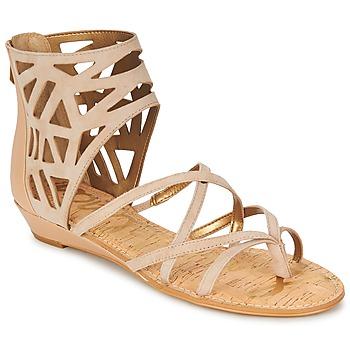 Zapatos Mujer Sandalias Sam Edelman DANA Moka / Topotea