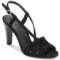 Zapatos Mujer Sandalias n.d.c. SOFIA Negro