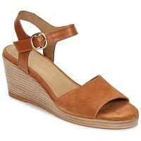 Zapatos Mujer Sandalias n.d.c. LAS SALINAS COGNAC