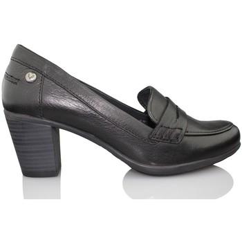 Zapatos Mujer Zapatos de tacón Martinelli BLACK BERTA NEGRO