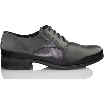 Zapatos Derbie Martinelli BLACK ROYALE NEGRO