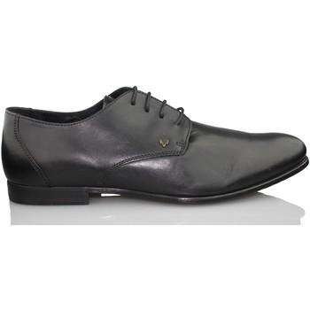 Zapatos Richelieu Martinelli VESTIR PRINCE NEGRO