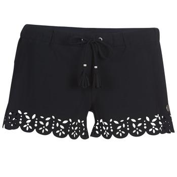 textil Mujer Shorts / Bermudas Banana Moon HUAWEI Negro