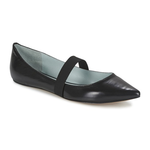 Zapatos promocionales Marc Jacobs HALSEY Negro  Casual salvaje