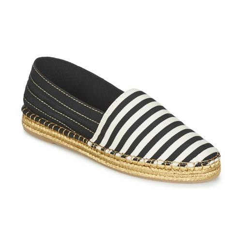 Gran descuento Zapatos especiales Marc Jacobs SIENNA Negro / Blanco