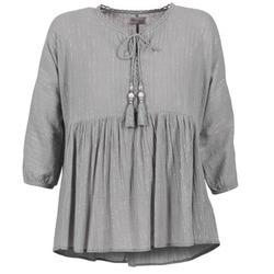 textil Mujer Tops / Blusas Stella Forest PATEGI Gris