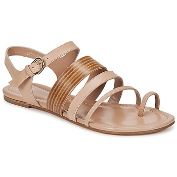 Zapatos Mujer Sandalias Boss Business PERNILLE Beige