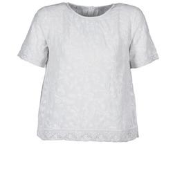 camisetas manga corta Manoush COTONNADE SMOCKEE