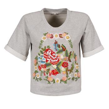 camisetas manga corta Manoush GIPSY