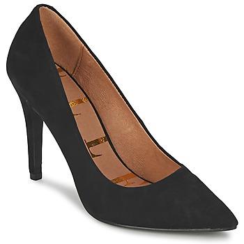 Zapatos Mujer Zapatos de tacón Elle ODEON Negro