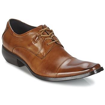 Zapatos Hombre Derbie Kdopa ARNOLD Marrón