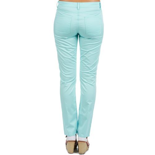 Pantalones Con Textil 410478 5 Mujer Gant Bolsillos Gris uXwkiOZPT