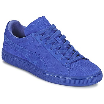 Zapatillas bajas Puma SUEDE CLASSIC + COLORED WN'S