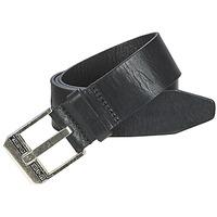 Accesorios textil Hombre Cinturones Diesel BLUESTAR Negro