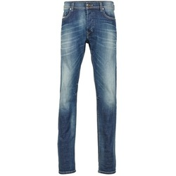 textil Hombre vaqueros slim Diesel TEPPHAR Azul / 850k