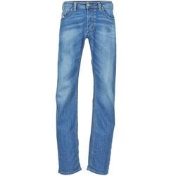 textil Hombre vaqueros rectos Diesel LARKEE Azul / 848u