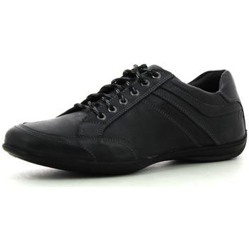 Zapatos Hombre Zapatos bajos TBS LOEVAN CARBONE