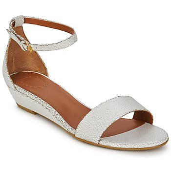 Zapatos Mujer Sandalias Marc by Marc Jacobs PEACES Blanco