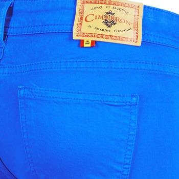 Cimarron CASSIS Azul
