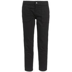 textil Mujer Pantalones cortos Cimarron CLAUDIE Negro
