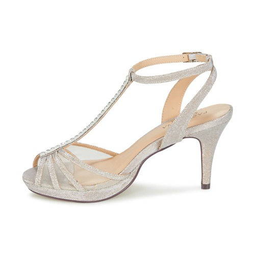 Menbur Mujer Zapatos Arena Sandalias Palma 1JcuKlF3T