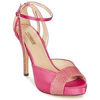 Zapatos Mujer Sandalias Menbur ARENALES Rosa