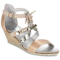 Zapatos Mujer Sandalias Regard RUKI Cobre