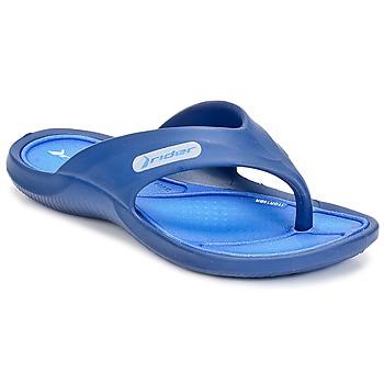 Zapatos Niños Chanclas Rider CAPE VII Azul