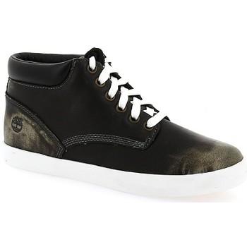 Zapatillas altas Timberland Baskets montantes Femme New