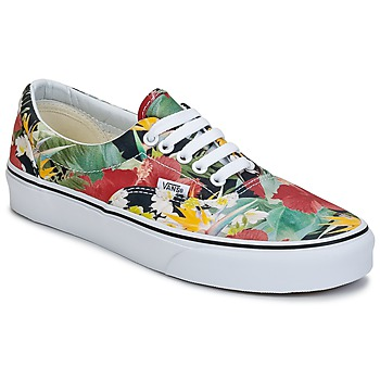 Zapatos Zapatillas bajas Vans ERA Multicolor / Tropical