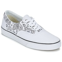 Zapatos Zapatillas bajas Vans ERA Bandana / Blanco / Negro