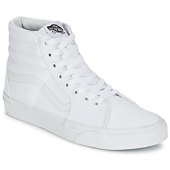 Zapatos Zapatillas altas Vans SK8-HI Blanco