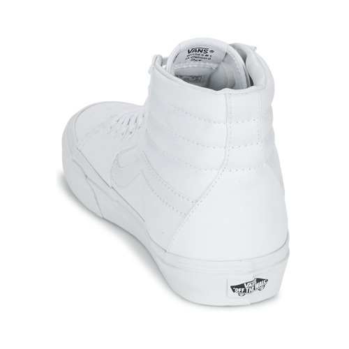 Zapatillas Vans Sk8 Blanco hi Zapatos Altas nvNw8m0