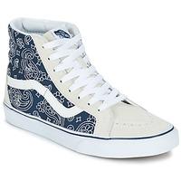 Zapatillas altas Vans SK8-Hi Reissue