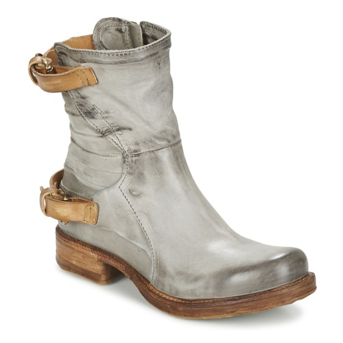 Botines / Low boots Airstep / A.S.98 SAINT Gris / Claro 350x350